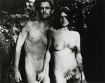 The Nude Group Exhibition: Chris Enos, Untitled from Nude Series, 1969