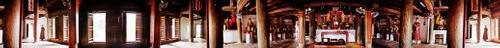 Thinh Le: Kim-Lien Temple