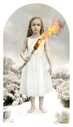 Tom Chambers: Wintry Beacon