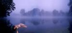 Tom Chambers: Foggy River