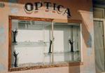 Tria Giovan: Optica-Caibarien, Cuba, 1992