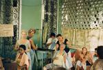 Tria Giovan: Beauty Salon in Vedado-Havana, Cuba, 1993